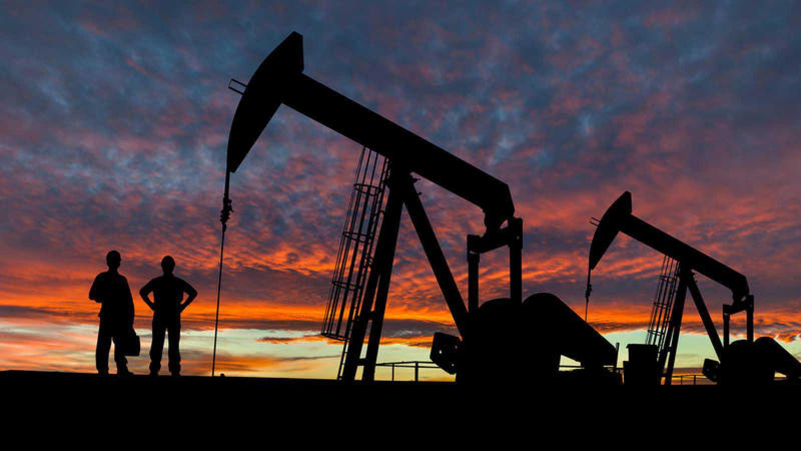 Jueves de cuentos: Petróleo - Radio Cantilo