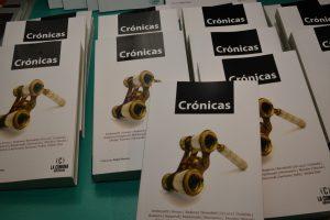 """#LosLibrosDeAle: """"Crónicas"""" de La Comuna Ediciones"""