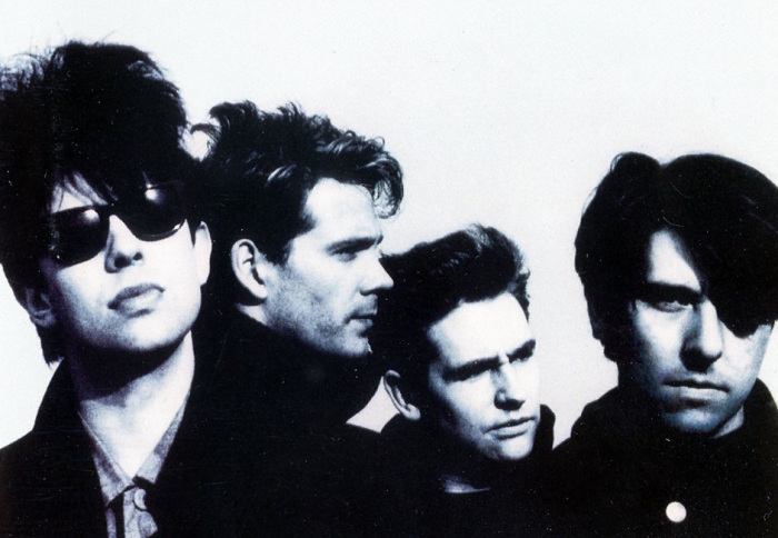Trifecta: especial Echo & the Bunnymen - Radio Cantilo