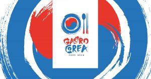 Llegó la Gastro Corea
