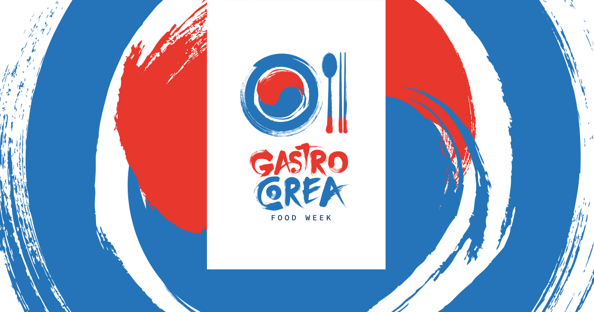Llegó la Gastro Corea - Radio Cantilo