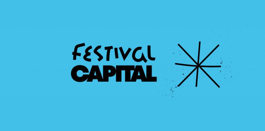 Radio Cantilo dialogó con los artistas del Festival Capital - Radio Cantilo