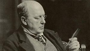 Terapias Alteradas: Henry James