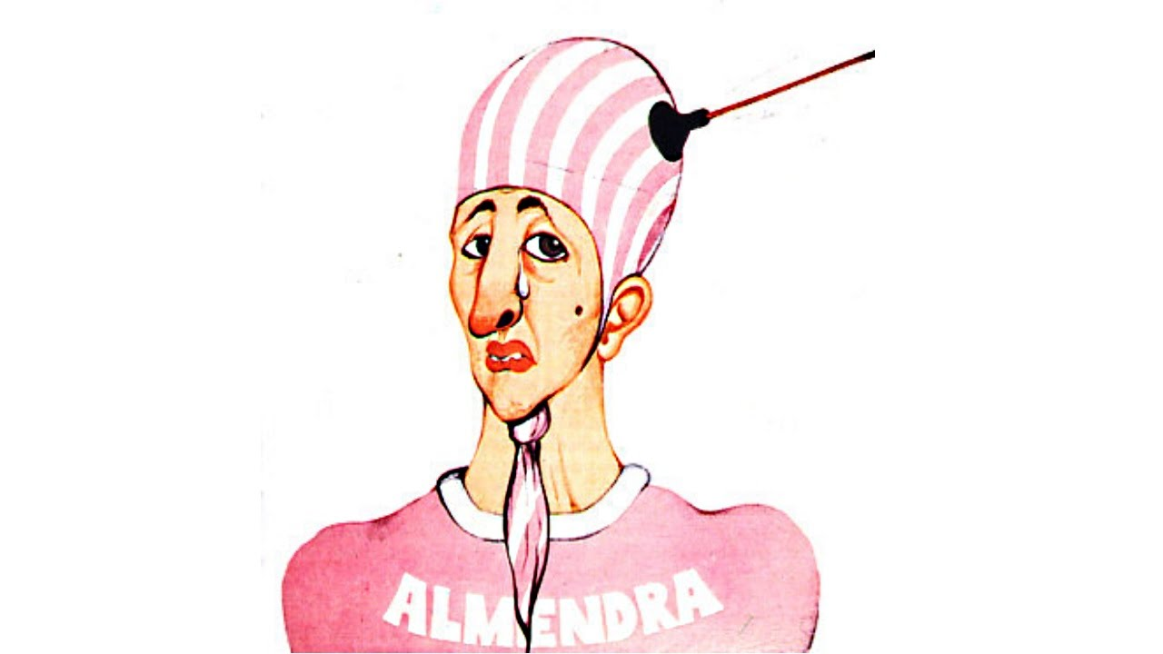 La Orquesta Filiberto homenajea a Almendra - Radio Cantilo