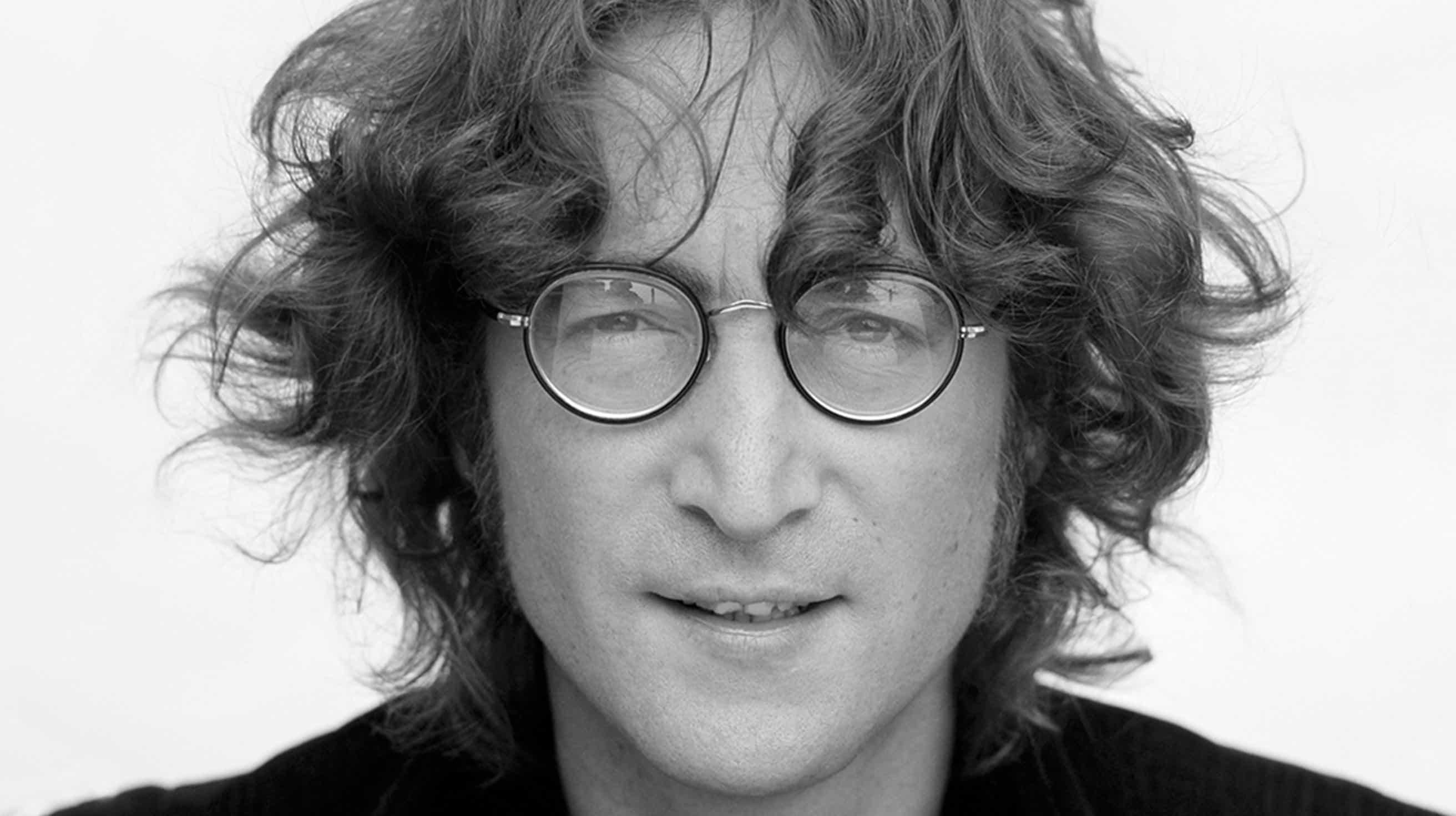 A 79 años del nacimiento de John Lennon - Radio Cantilo