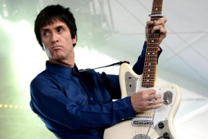 ¡Feliz cumple, Johnny Marr!