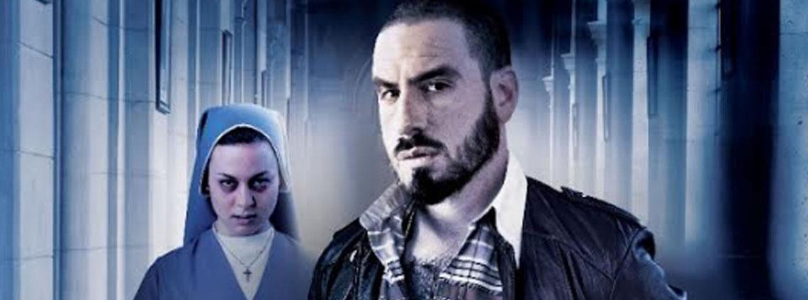 """""""Crímenes Imposibles"""", un Thriller que expone todo el talento de Fede Bal - Radio Cantilo"""