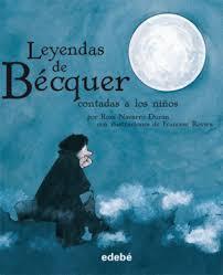 Terapias alteradas: Las leyendas de Becquer