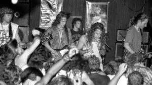 En la génesis de Pearl Jam: a 29 años de su debut