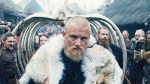 Vikings: primer tráiler y fecha de estreno