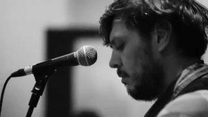 Teo Caminos trajo sus nuevas canciones