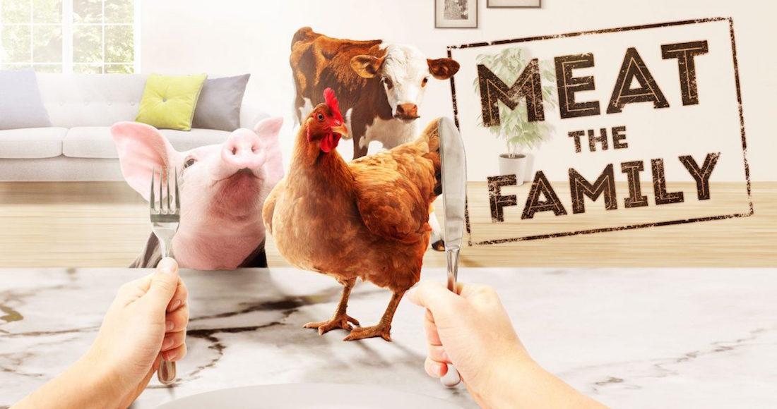 ¿Serías capaz de comerte a tu propia mascota? Cuando la tv va más allá de todo - Radio Cantilo