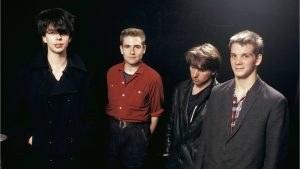 Trifecta: especial Echo & the Bunnymen
