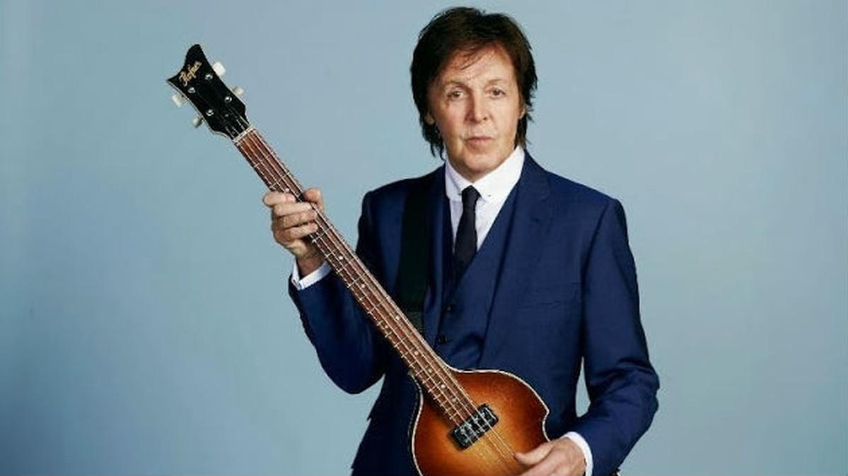 Mirá el video de Paul McCartney contra el maltrato animal - Radio Cantilo
