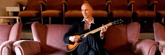 Consultorio del doctor B: Tore Johansson - Radio Cantilo