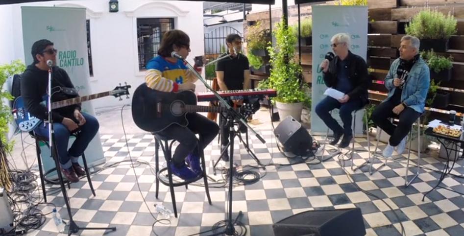 Reviví a Turf en Pepas en la Tarde - Radio Cantilo