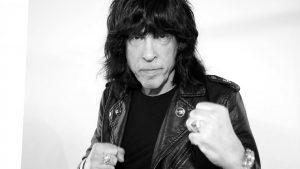 Marky Ramone, el baterista que perfeccionó un estilo
