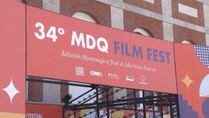 Mar del Plata vibra con la 34° edición del Festival Internacional de Cine