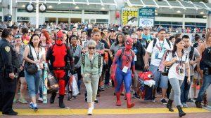 ¡Falta menos para una nueva edición de la Comic Con Argentina!