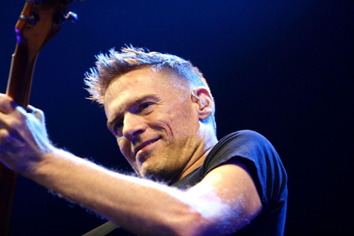 ¡Felices 60, Bryan! - Radio Cantilo