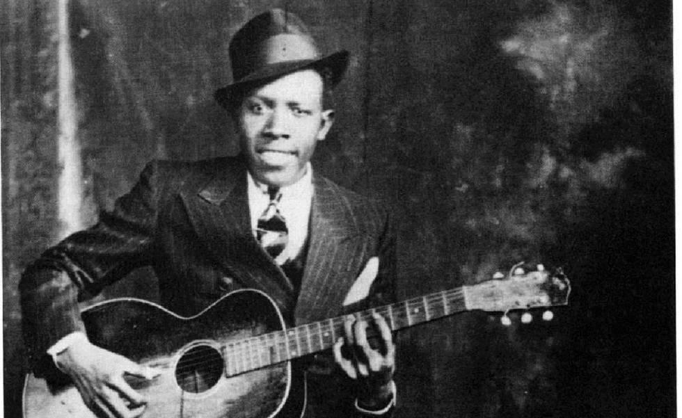 Robert Johnson y un pacto con el diablo - Radio Cantilo