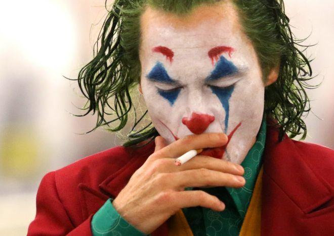 Joker: una escena eliminada devela un gran misterio - Radio Cantilo