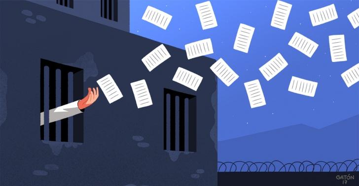 """La Ciencia tras bambalinas: ¿cómo se construye un """"Paper""""? - Radio Cantilo"""