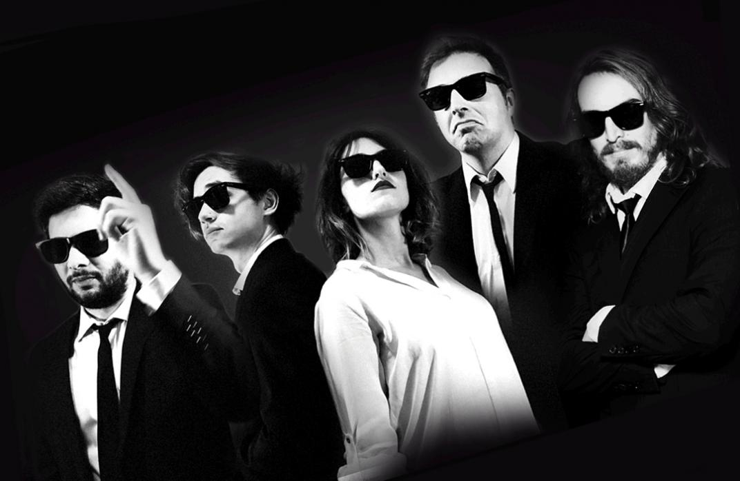 Reservoir Songs, un homenaje al soundtrack de Tarantino - Radio Cantilo