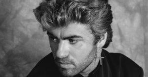 Escuchá este tema inédito de George Michael