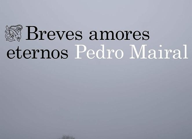 "#LosLibrosDeAle: ""Breves Amores Eternos"" de Pedro Mairal - Radio Cantilo"