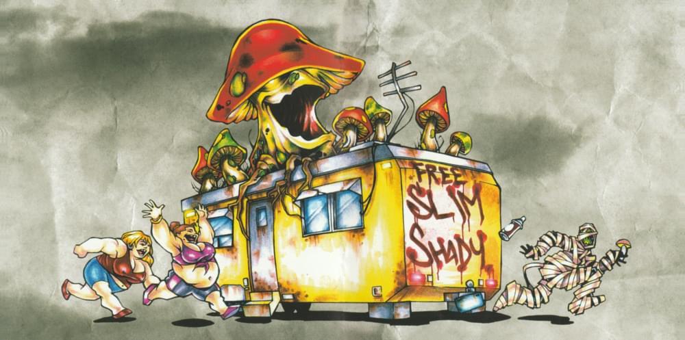 """""""The Slim Shady LP"""" 20 años después: una obra esencial en la historia del Hip-Hop - Radio Cantilo"""
