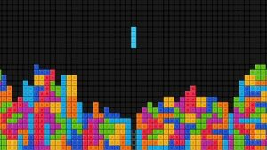 La historia del Tetris