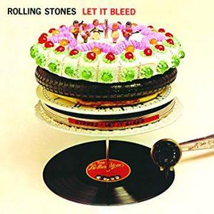 A 50 años de la edición de Let it Bleed