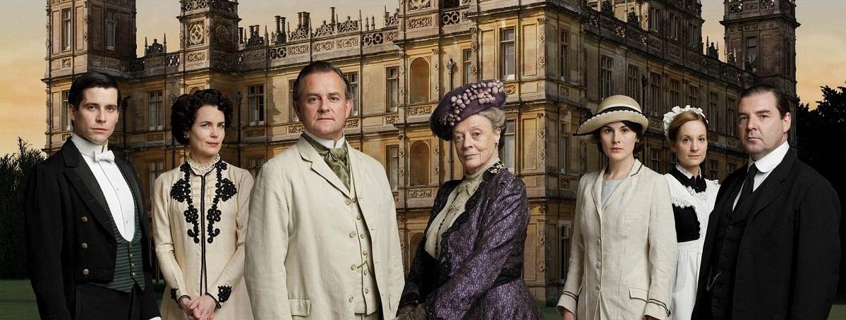 Se viene la secuela de Downton Abbey - Radio Cantilo