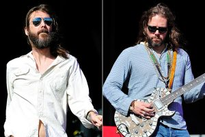 "Los Black Crowes regresan para celebrar las tres décadas de ""Shake Your Money Maker"""
