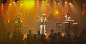 Mirá el concierto completo de Dennis Bovell en La Trastienda