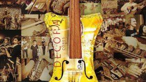 Orquesta de Cateura: música nacida en un basural