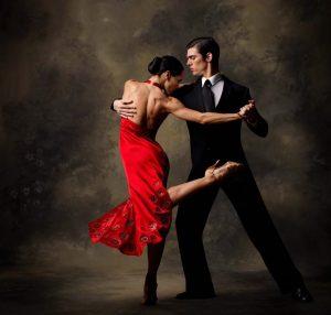 La ciudad se mantiene despierta siempre que suene un tango