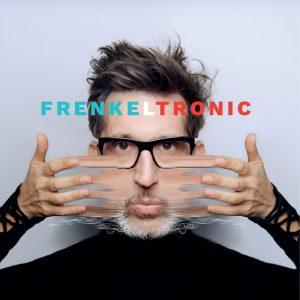 """Diego Frenkel: """"El lenguaje popular y musical cambió tanto, que me resultó necesario plegarme a las tendencias"""""""
