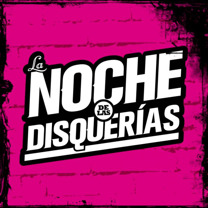 """¡""""La Disquería"""" será parte de """"La Noche de las Disquerías""""! - Radio Cantilo"""