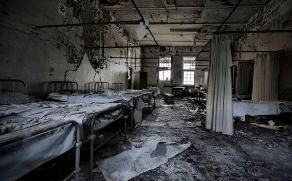 Investigaciones paranormales - Radio Cantilo