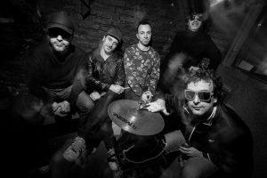 Efecto Manjatan presenta su nuevo disco