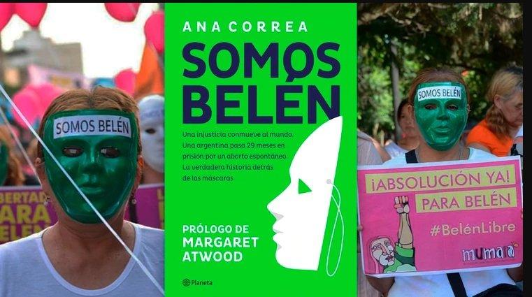 """""""Somos Belén"""": la historia de la joven presa por un aborto espontáneo - Radio Cantilo"""