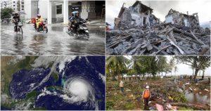 Almacén de Ciencia: Especial catástrofes y cataclismos