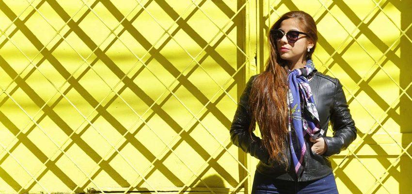Fernanda Leiva, una de las revelaciones pop de Chile - Radio Cantilo
