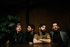 "Paladar Pop: ""Everything Not Saved Will Be Lost – Part 2"" de Foals"