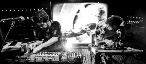 Música y entrevista con La Danza de las Bestias