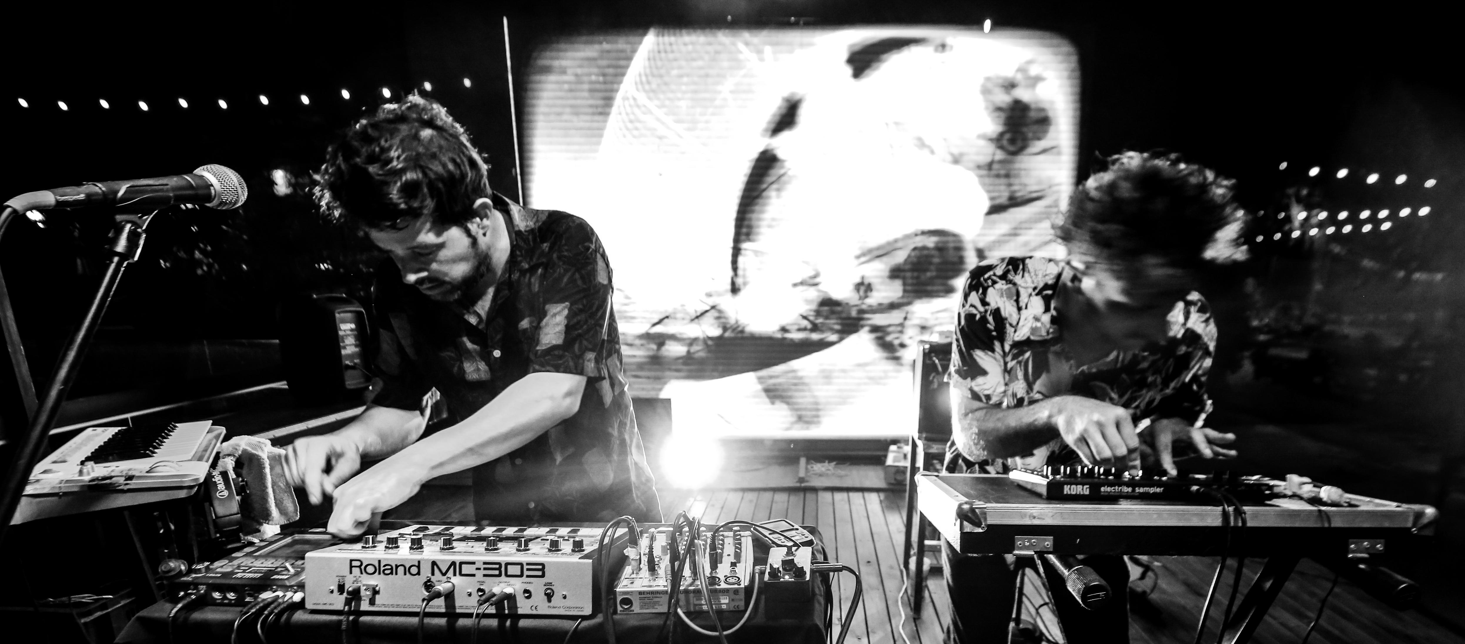 Música y entrevista con La Danza de las Bestias - Radio Cantilo