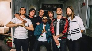 Comenzó la venta de entradas para ir a ver a Maroon 5