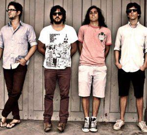 Sudamerican Rockers en Perú: conocé Autobús